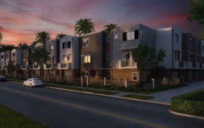 Administración de propiedades inmobiliarias y casas en renta en Estados Unidos